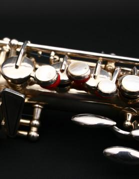 Sopransaxophon Weltklang Solist - Saxophon Manufaktur Marx