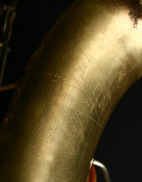 Alt Martin Handcraft Imperial - Saxophon Manufaktur Marx