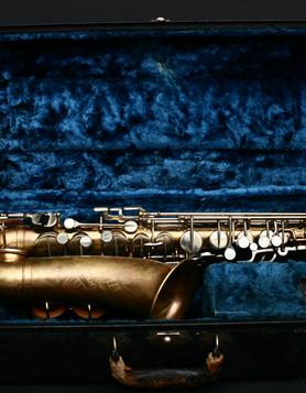 Alt Martin Handcraft Committee - Saxophon Manufaktur Marx