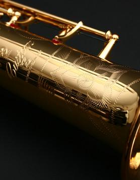 Sopransaxophon - Yamaha 82 ZR - Saxophon Manufaktur Marx