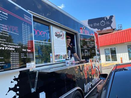 Hype Coffee Located at 1111 S Walton Boulevard, Bentonville, Arkansas (7).JPG