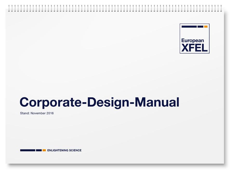 European XFEL Corporate Design