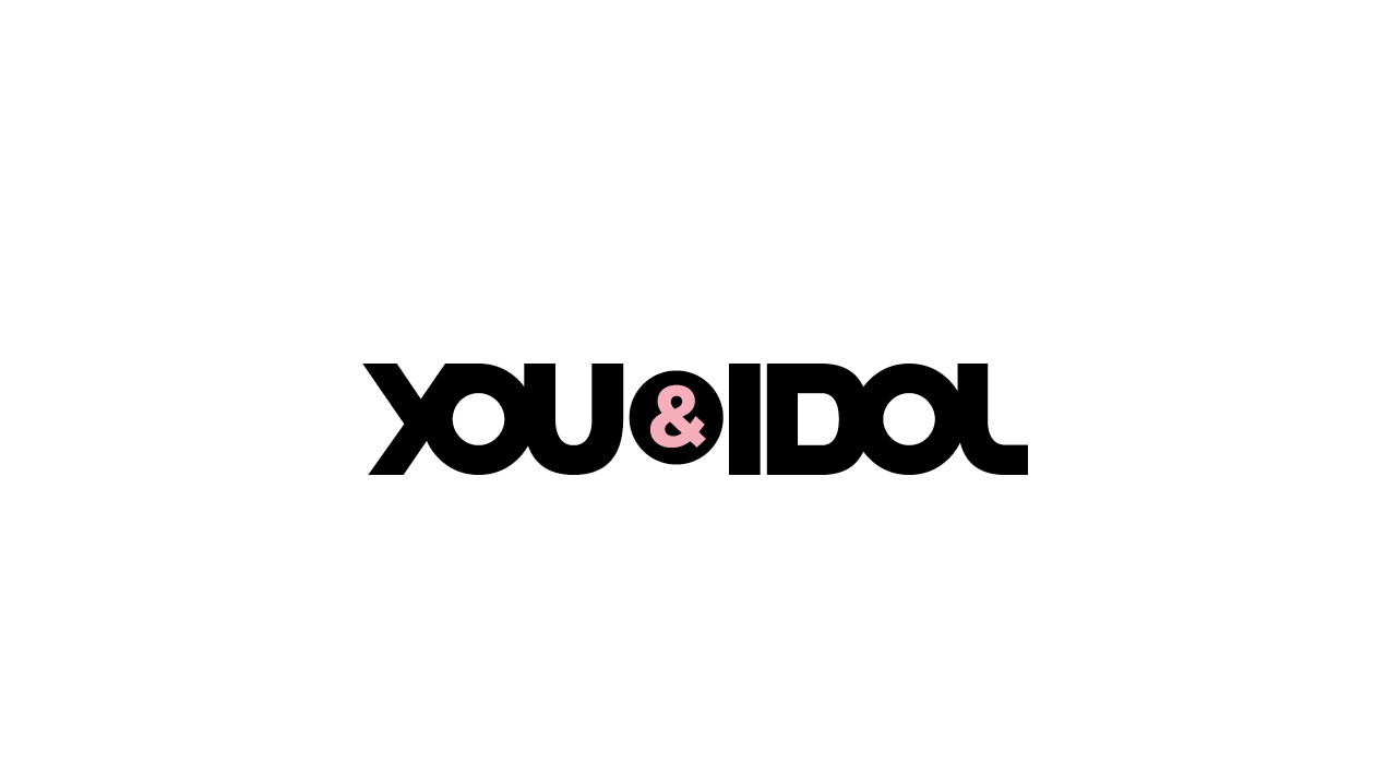 YOU & IDOL Logo