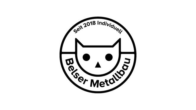 Belser Metallbau Logo