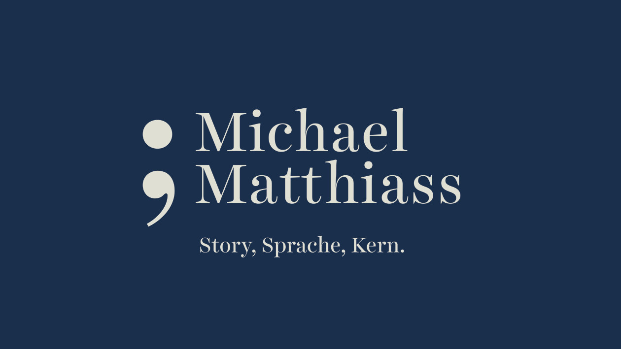 Michael Matthiass