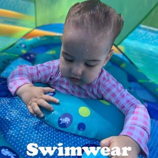 Swimwear Cover Pic
