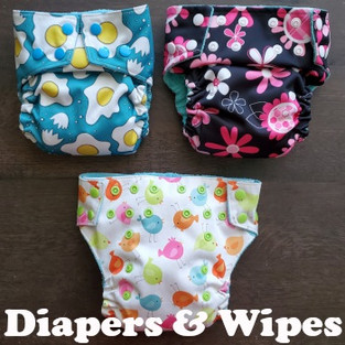 Diapers Cover Pic