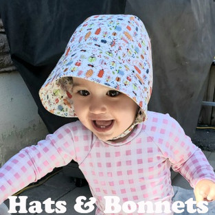 Hats Cover Pic