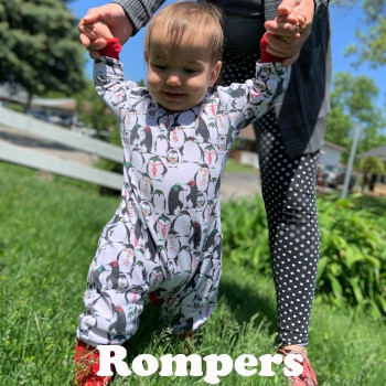 Rompers Cover Pic