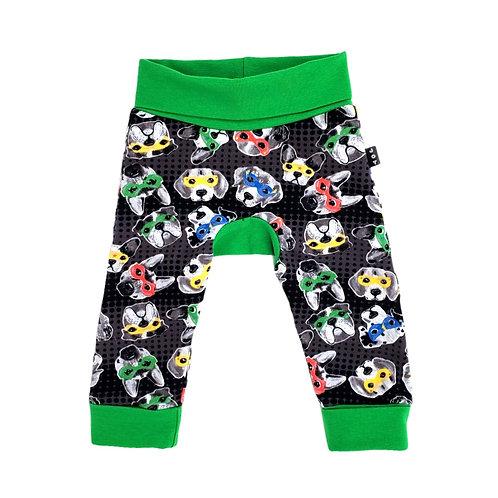SuperDogs! Monkey Butt Pants