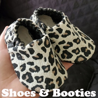 Shoes Cover Pic