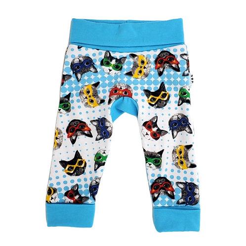 SuperCats! Monkey Butt Pants