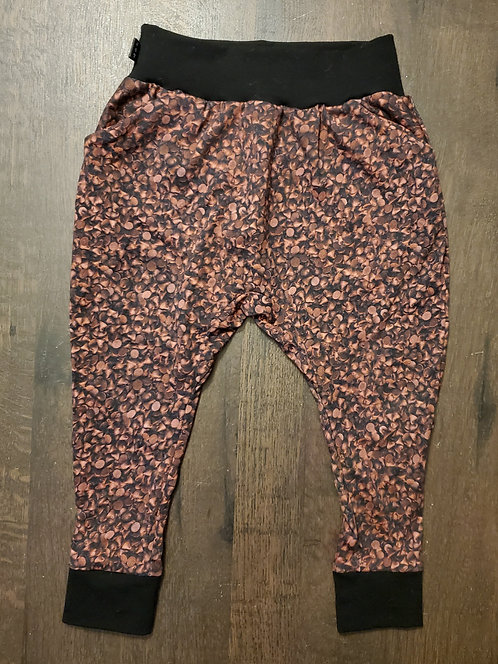 Chocolate Chip Hammer Pants