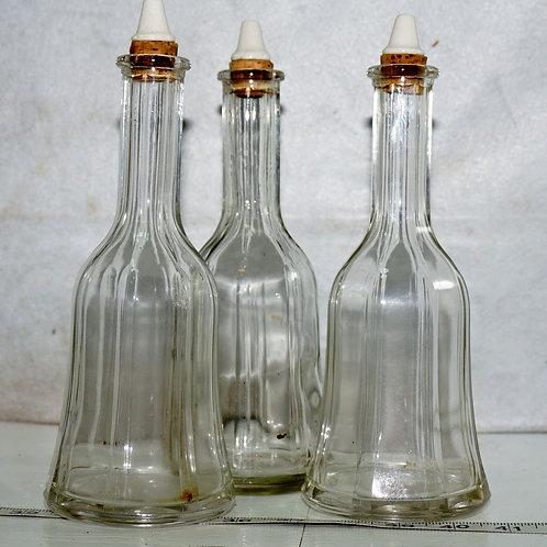 1930s Barbershop Bottle