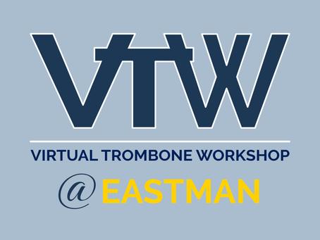 The Virtual Trombone Workshop