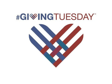 Giving Tuesday - Small Business/Local Music