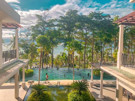 Rekomendasi Hotel di Anyer, Novus Jiva Hotel (Seaside Pool Villa)