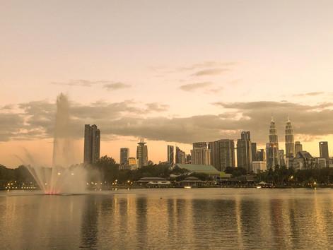 Alternatif Destinasi Wisata di Kuala Lumpur