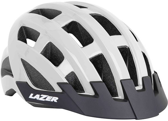 Lazer Compact   White
