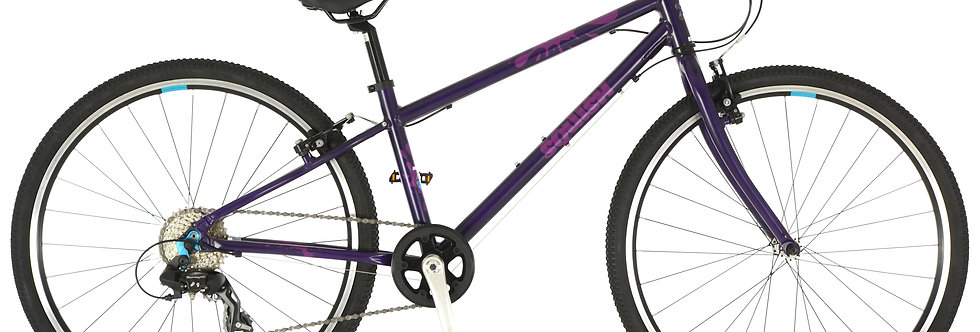 Squish 26 Hybrid Purple