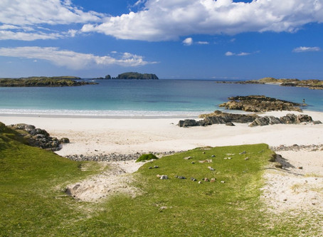 10 of Scotland's Most Incredible Bike Rides