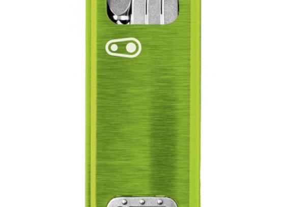 Crank Brothers F15 Multitool | Green