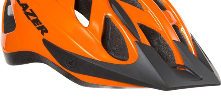 Lazer Cyclone S Orange