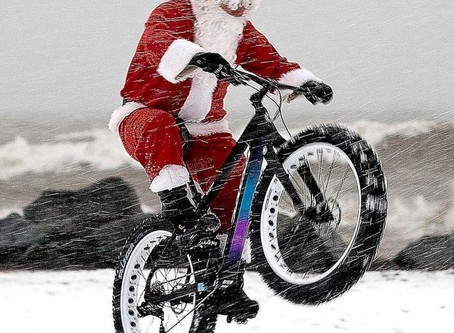 Our Top 5 Best Children's Bikes this Christmas