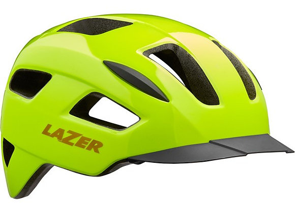 Lazer Lizard | Yellow