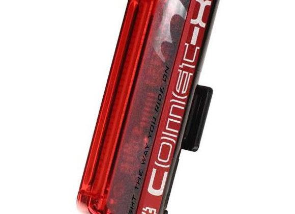 Moon Comet-X USB 50 Lumens Rear Light