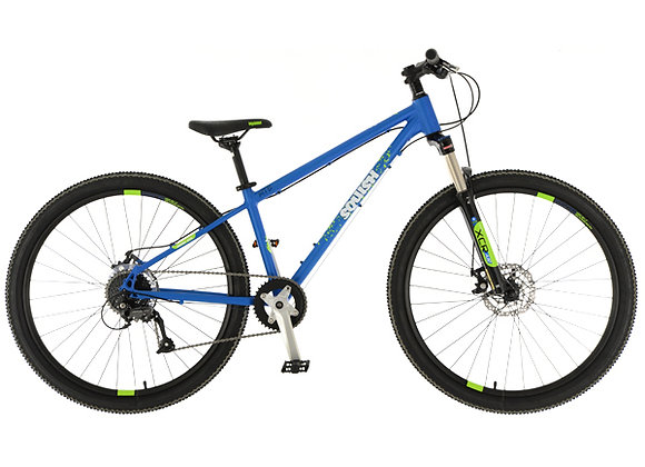 Squish 650B MTB   Blue