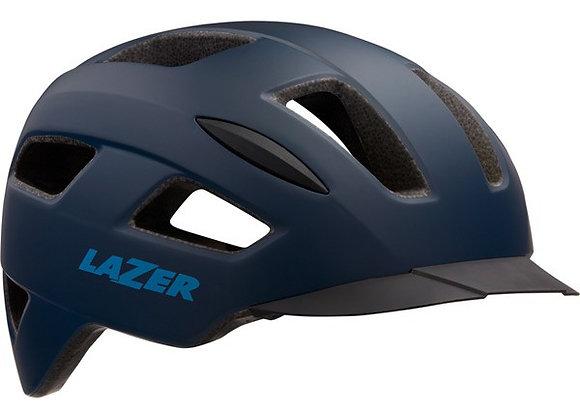 Lazer Lizard | Dark Blue