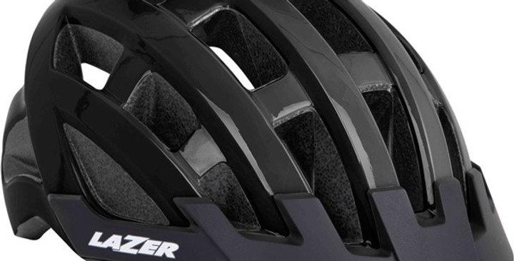 Lazer Compact Black