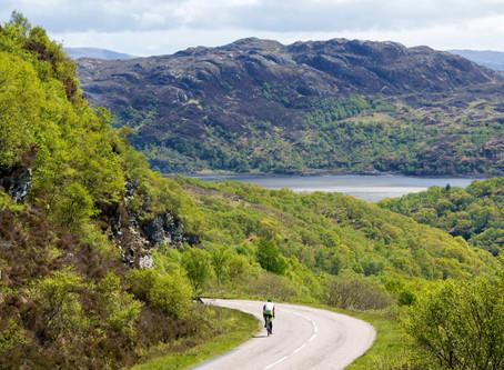 Scottish Highlands voted best holiday destination in the WORLD!