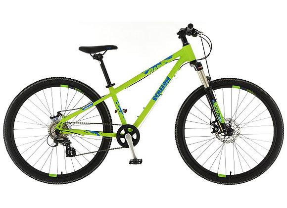 "Squish 26"" MTB | Green/Blue"