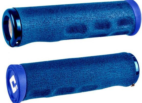 ODI Dreadlock Grips   Blue