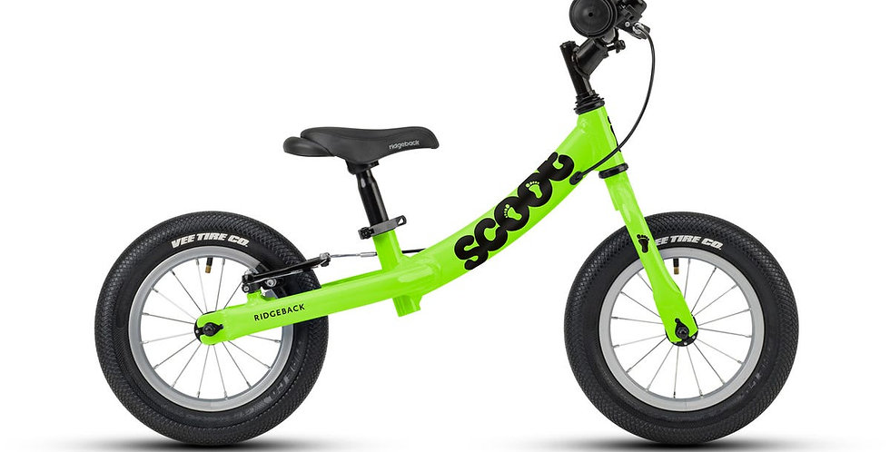 Ridgeback Scoot Lime