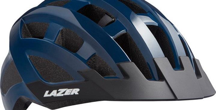 Lazer Compact Dark Blue