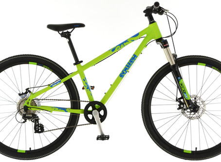 Squish Bikes MTB | Ultra Light | Ultra Cool | Ultra Affordable!