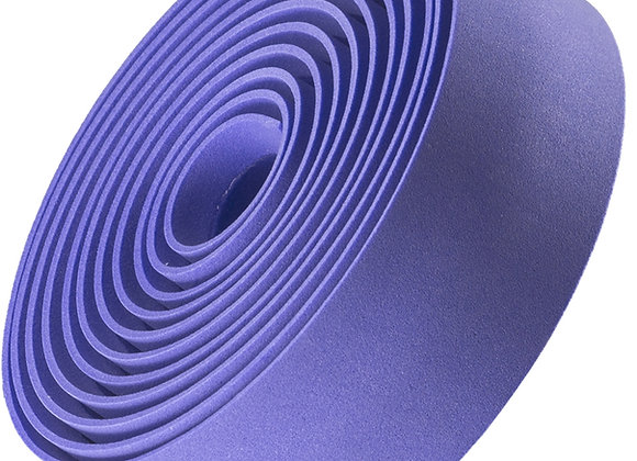 Bontrager Gel Cork Handlebar Tape   Purple