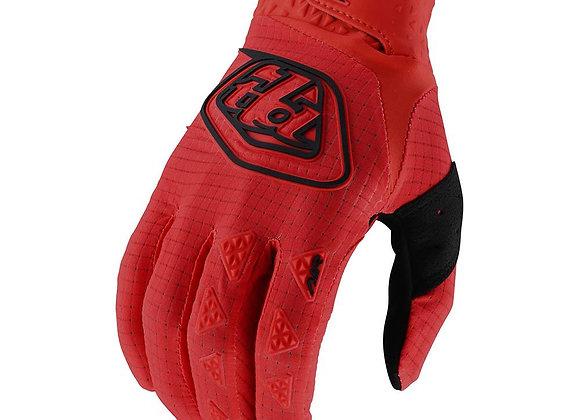 Air Gloves '21   Red   Troy Lee Designs