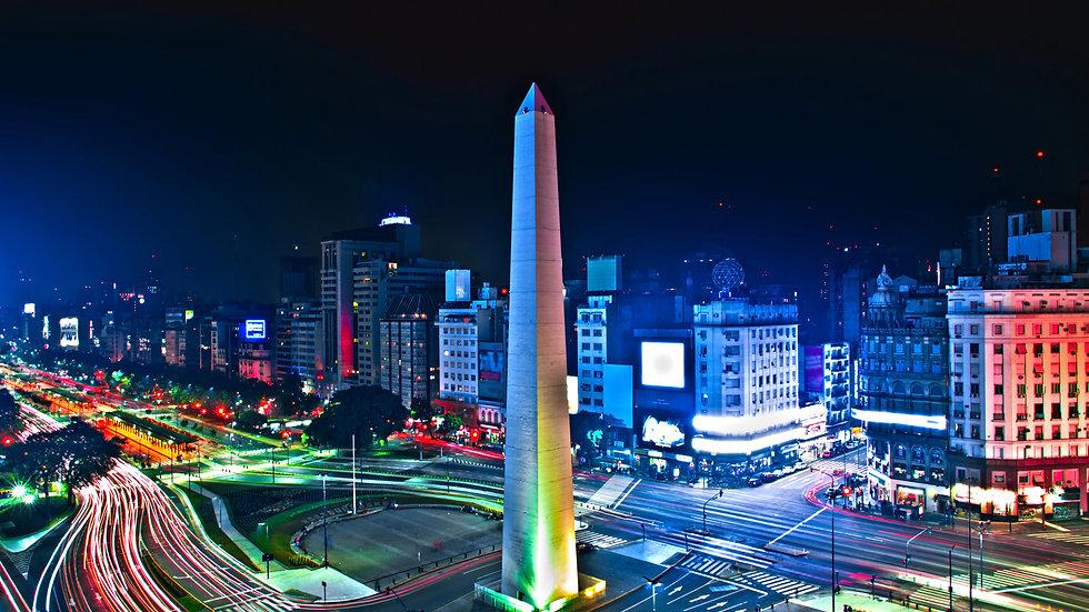 Roteiro - Buenos Aires