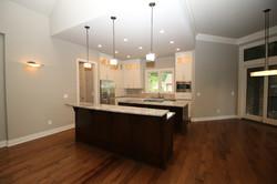 Kitchen Side View