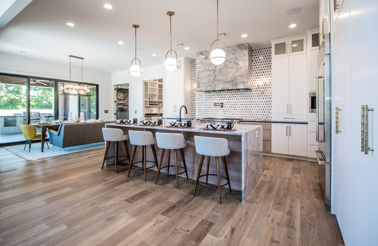 2018 Homes of Distinction Showhome