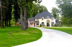 spring valley road watkins home