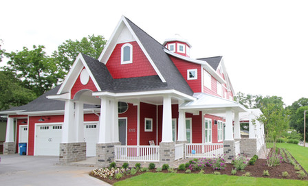 Modern Grange