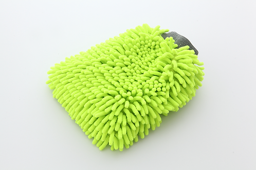 Wash Mitt - CNL