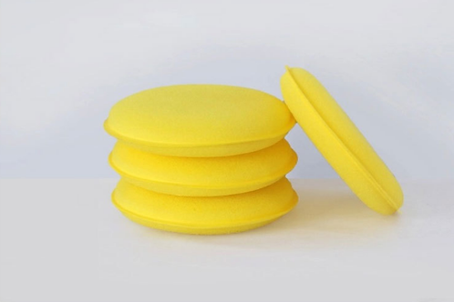 Foam Wax Applicator- 100pcs/ Pack