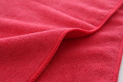 Microfiber Towel- Classic Warp Knitting- 24pcs/ Pack