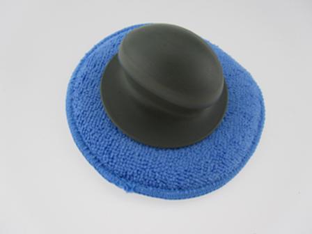 Microfiber Applicator Handle